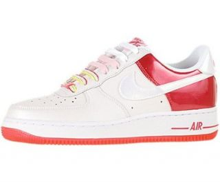 Nike Air Force 1 Valentines Edition (Kids) Shoes