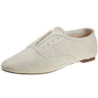 Steve Madden Womens Tastee Oxford,Bone,7 M US Shoes