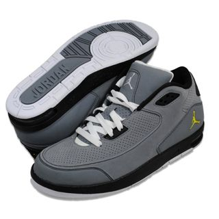 Nike Mens Jordan After Game Basketball Shoes