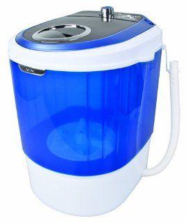 Basecamp by Mr. Heater Single Tub Washing Machine (White