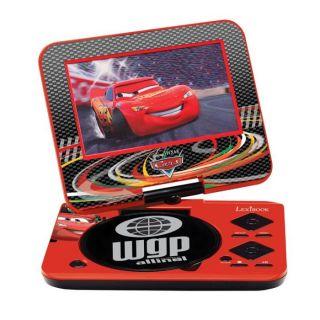 Lecteur DVD/DivX portable Cars   Achat / Vente LECTEUR CD BOOMBOX