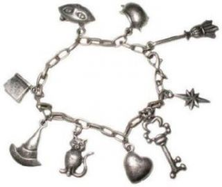 Std Size Adult Book of Charms Charm School Witch Costume