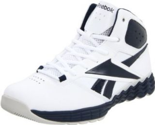 Reebok Mens Thermal Vibe Basketball Shoe Shoes