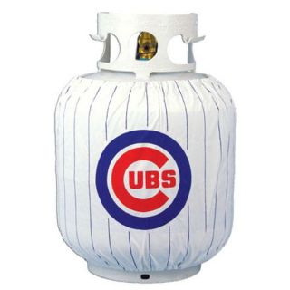 Chicago Cubs Tank Cover