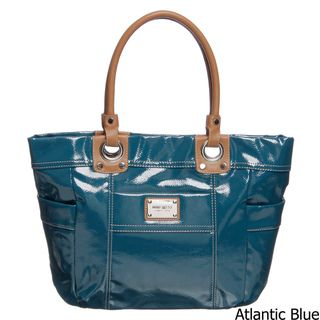 Nine West Frequent Flyer Tote Bag
