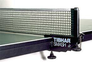 TIBHAR Smash Net Set: Sports & Outdoors