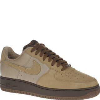 Nike Mens Basketball Shoes AIR FORCE 1 PREMIUM 07 SZ 10 Shoes