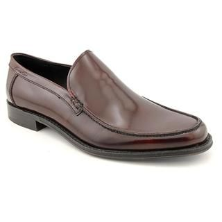 Kenneth Cole NY Mens New Leaf Leather Dress Shoes