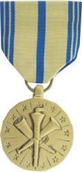 Armed Forces Reserve, Marine Corps MEDAL Clothing