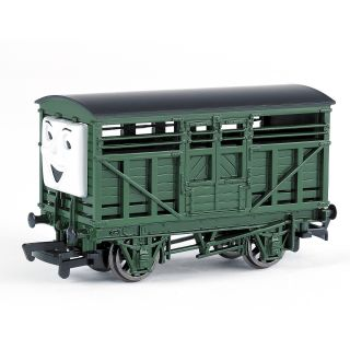 Thomas and Friends Troublesome Truck Train Engine Toy