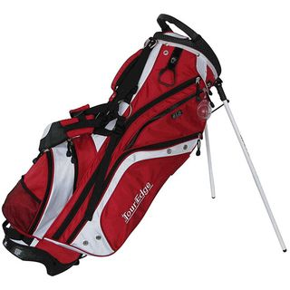 Tour Edge Red Max D Stand Golf Bag