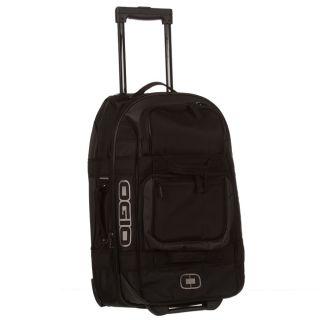 Ogio Stealth Layover 22 inch Rolling Duffel Bag