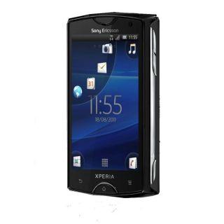 Sony Ericsson Xperia Mini Noir   Achat / Vente NETBOOK Sony Ericsson