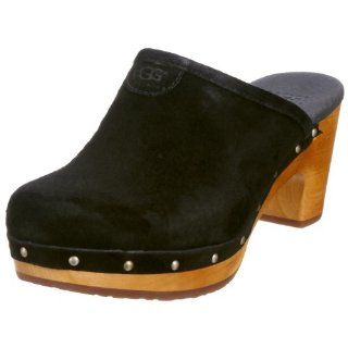 Womens Shoes - Born Mount II Clogs- Free Shipping - B  rn - Polyvore