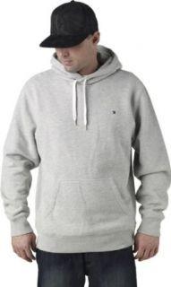DC Encore Pullover Sweatshirt   Mens Heather Grey, XL