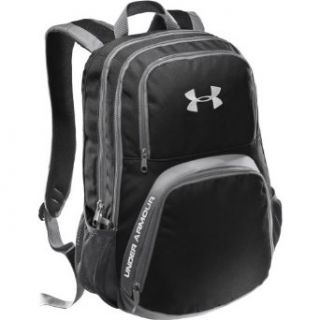 Under Armour PTH Victory Backpack (Black / Graphite