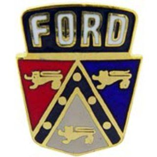 Ford Old Time Logo Pin 1