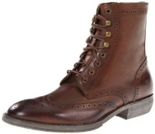 ANDREW MARC Mens Hillcrest Boot Shoes