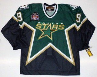 Mike Modano Authentic Koho 1999 Stanley Cup Dallas Stars