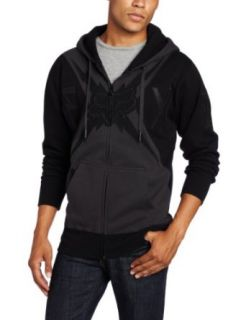 Fox Mens Boltz Zip Sweater Clothing