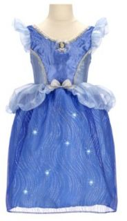 Disney Princess Cinderella Feature Light Up Dress