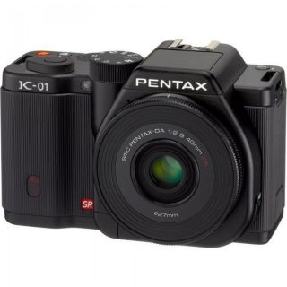 01 16.3MP Digital SLR Camera with 18 55mm Lens