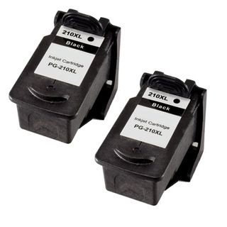 Canon PG210XL High Capacity Compatible Black/ Color Ink Cartridge
