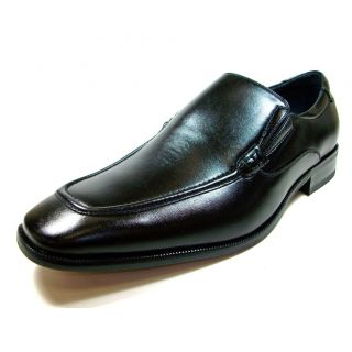 Delli Aldo Mens Rounded Toe Slip on Loafers Today $57.99