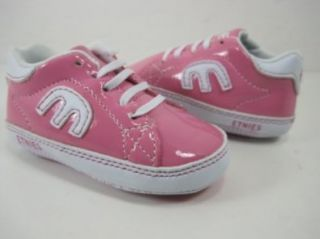 ETNIES INFANT CALLI CRIB BABY SHOES Shoes