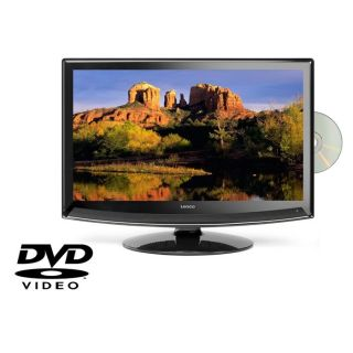 lenco dvt2432 descriptif produit televis lcd 24 61 cm 16 9 lect