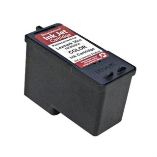 Lexmark 35/ 18C0035 Color Ink Cartridge (Remanufactured)
