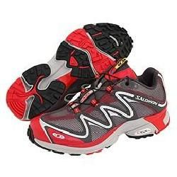 Salomon XT Hawk Autobahn/Black/Bright Red Athletic
