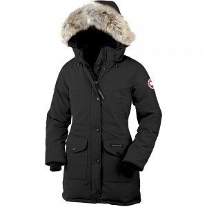 Canada Goose Trillium Parka Womens Sports & Outdoors