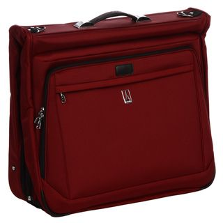 Travelpro Burgundy Garment Bag