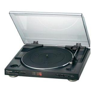PIONEER   Platine vinyle PL 990   Achat / Vente PLATINE VINYLE Platine