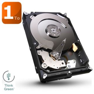 Seagate Barracuda 1To 64Mo 3.5   Achat / Vente DISQUE DUR INTERNE