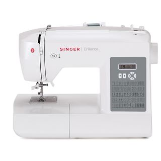 Singer 6199 Brilliance 100 stitch Sewing and Quilting Machine