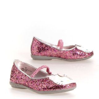 Hello Kitty Julia Toddler Girls SZ 6 Pink New Shoes Shoes