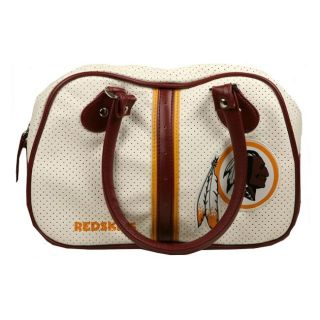 Concept One Washington Redskins Bowler Bag