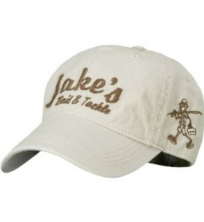 Life is Good Mens Choice Cap (Jakes Bait and Tackle on