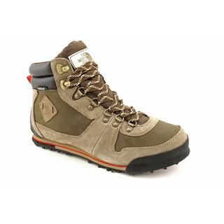 North Face Mens Back To Berkeley 68 Nubuck Boots