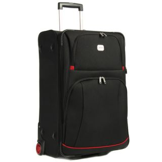 Jeep Summit 28 inch Upright Rolling Luggage