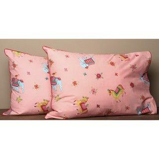 Maharani Cotton 3 piece Full size Comforter Set