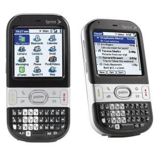 Palm Centro 690 Black Sprint Cell Phone (Refurbished)