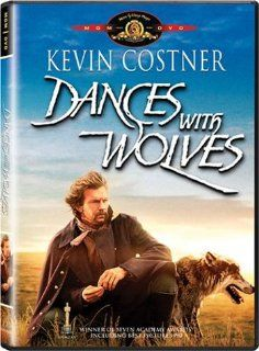 Dances with Wolves (Full Screen Theatrical Edition) Kevin