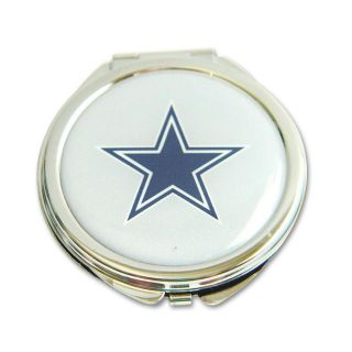 Dallas Cowboys Compact Mirror