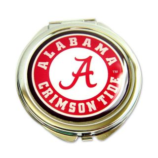 Alabama Crimson Tide Compact Mirror