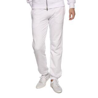 Sun68 Pantalon Sweat LAZY Blanc Blanc   Achat / Vente PANTALON Sun68