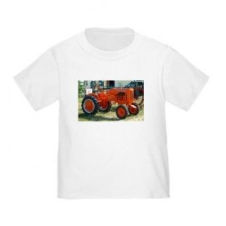 1937 Allis Chalmer Tractor Toddler t shirt Toddler T Shirt