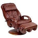 Human Touch Reconditioned Reclining Massage Chair